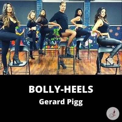 Bolly-Heels