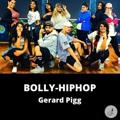 Bolly-HipHop