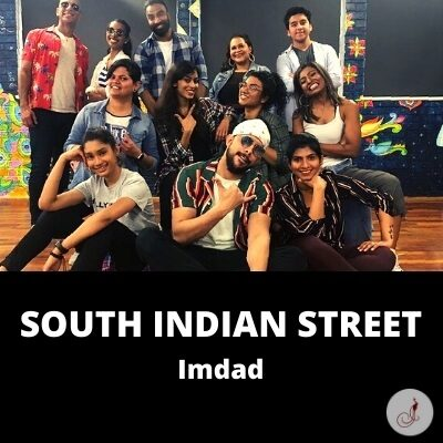 South Indian Street